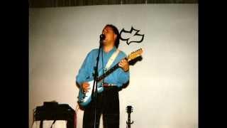 ALEJANDRO ALONSO 16 DIC 1994 CONCIERTO COMPLETO  TEATRO M MONTT