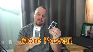 Review Cell Phone Batteries From Acevan For Most Phones