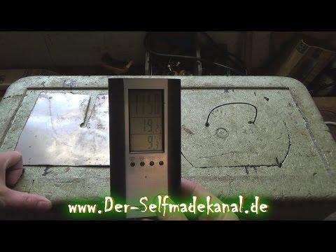 Incubator Brutautomat selber bauen | DIY