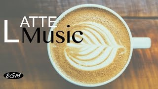 3hours - Cafe Music - Jazz & Bossa Nova - Instrumental Music - Music for study & relax