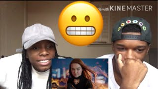 Kim Possible Official Trailer REACTION!!!