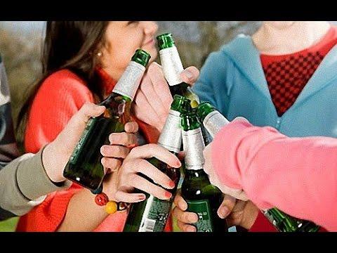 Алкогольная зависимость вред