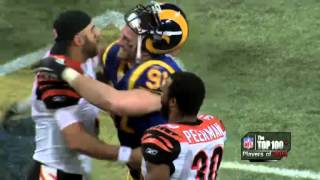'Top 100 Players of 2012'  Chris Long - NFLVideos