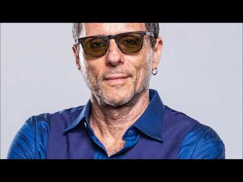 Tony Bellotto, marido de Malu Mader, testa positivo para Covid 19