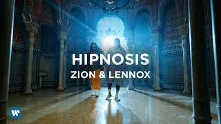Zion  Lennox - Hipnosis (Video Oficial)