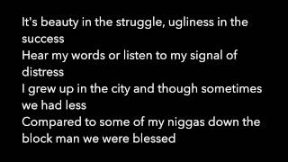 Love Yourz Lyrics   J Cole