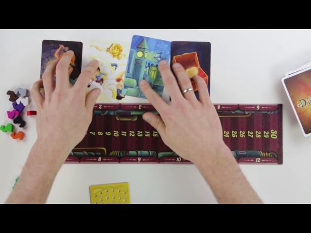 Gry planszowe uWookiego - YouTube - embed RTGbJimVrGg