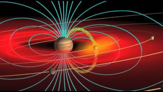"The Electrical ""Volcanoes"" of Jupiter's Moon Io 