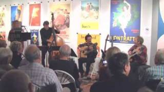 India Zach by Peter Sprague performed by Camarada