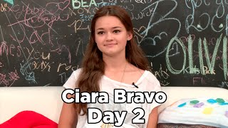 "Ciara Bravo's Role on ""Red Band Society""! 10 Days of Ciara Bravo, Day 2"