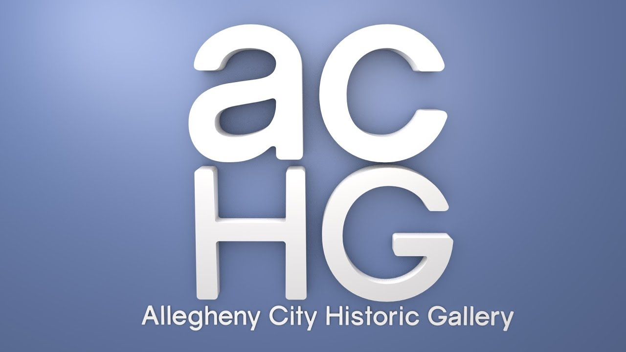 The Allegheny City Historic Gallery