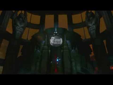 Видео № 0 из игры Bioshock [PS3]