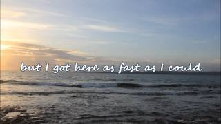 Josh Turner - As Fast As I Could (with lyrics)