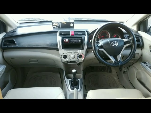 Honda City 1.3 i-VTEC 2014 for Sale in Sialkot