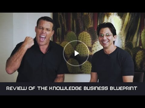 What is the KBB Method? A Short Walkthrough The Secrets Of Tony Robbins, Dean Graziosi and Russell B