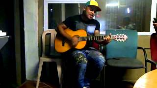 Heavenly Sent - (micasa) Jay Will Cover