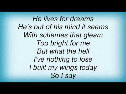Marc Almond - Mr Sad Lyrics