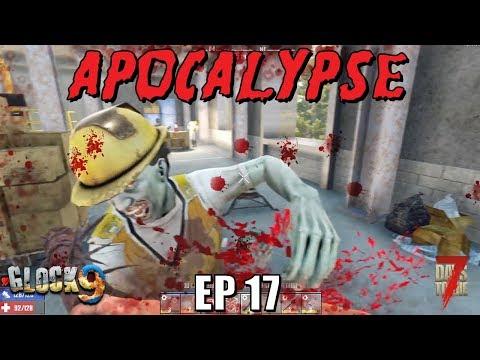 7 Days To Die - Apocalypse EP17 (Alpha 18)