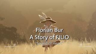 World's Most Relaxing Music: Sound of Heart by Florian Bur