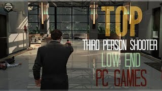 Top 10 TPS Low End PC Games 2017 ( 2gb ram pc games )