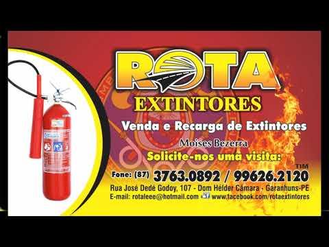 ROTA EXTINTORES