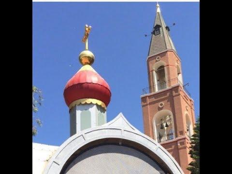 Церковь в 1930 годы