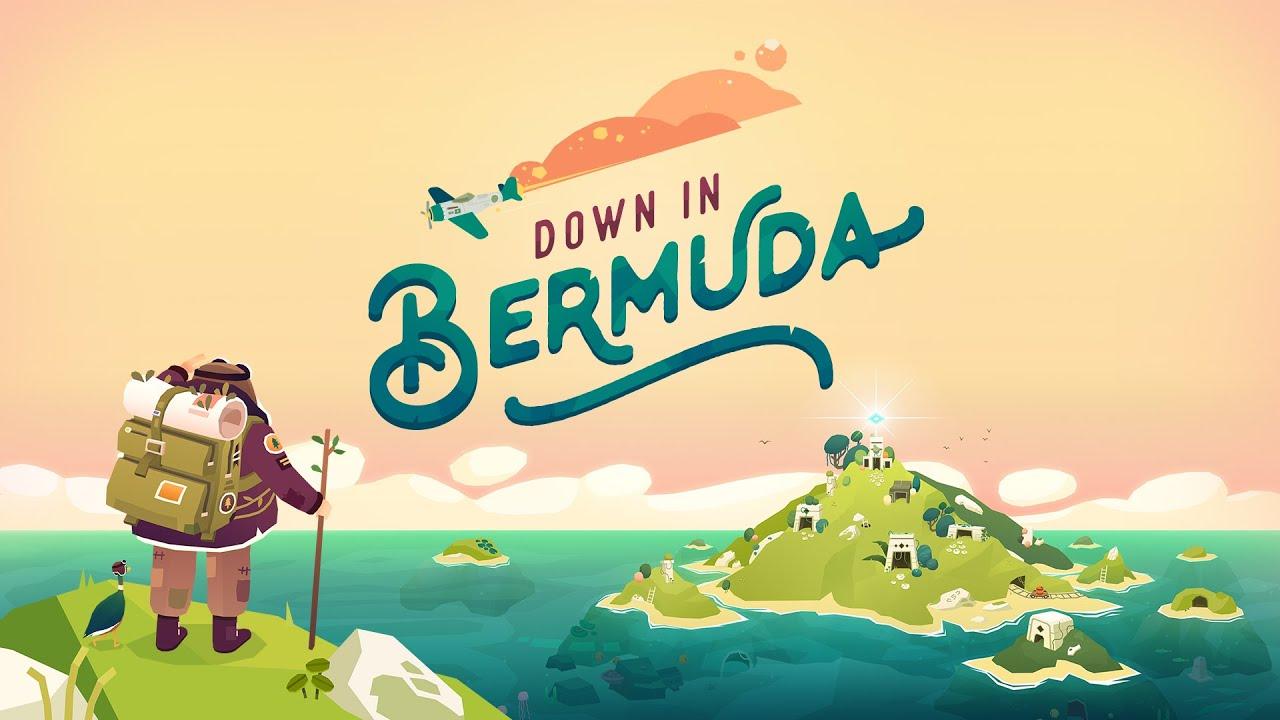 Down in Bermuda - Launch Trailer