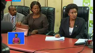 Jubilee uses numerical strength in National Assembly to reduce publication period of Electoral Bill