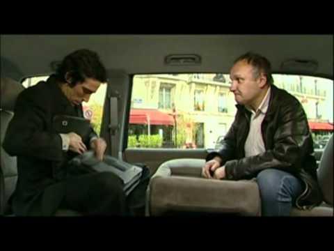taxi 1 U6 entretien
