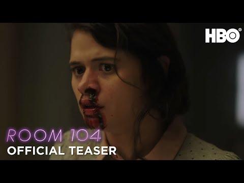 TV Trailer: Room 104 (1)