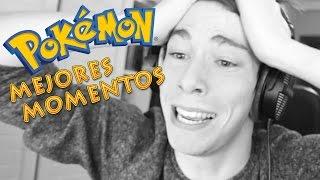 MEJORES MOMENTOS | Pokémon PL Starterlocke