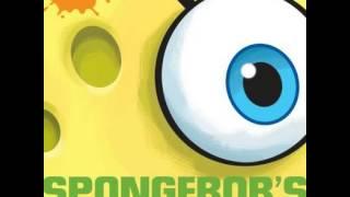 SpongeBob SquarePants music - Down the well