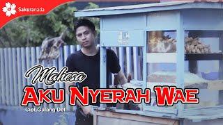 Download lagu Mahesa Aku Nyerah Wae Mp3