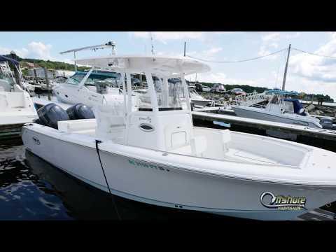 Sea Hunt Gamefish 25 video