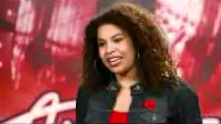 American Idol Audition-Jordin Sparks