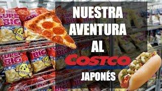 La aventura del costco en Japón // Vlog 07