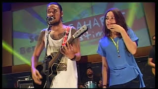 Download lagu Reggae Benci Tapi Rindu By Ello Feat Shae Live Concert Sumsel Mp3