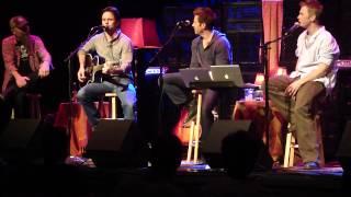 Charles Esten aka Deacon Claybourne at Nashville Unplugged