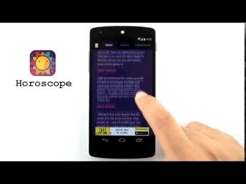 Video of Daily Horoscope