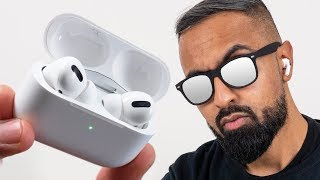 AirPods Pro vs AirPods 2 Unboxing!