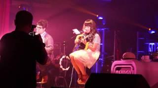 Drenched (春嬌與志明插曲) @ Neway Music Live X 糖兄妹 音樂會