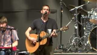 Toad the Wet Sprocket - Walk on the Ocean - Hartwood Acres - 07/29/2012