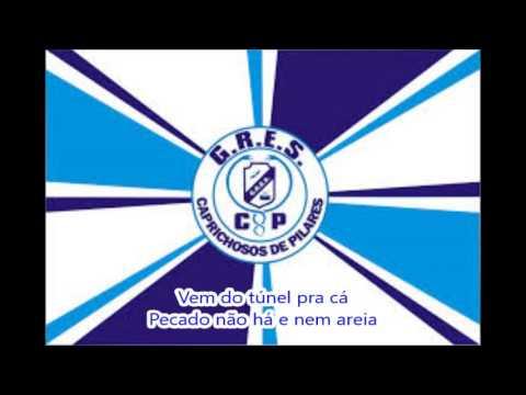 Música Samba Enredo 1993 - Não Existe Pecado No Lado de Cá do Túnel Rebouças