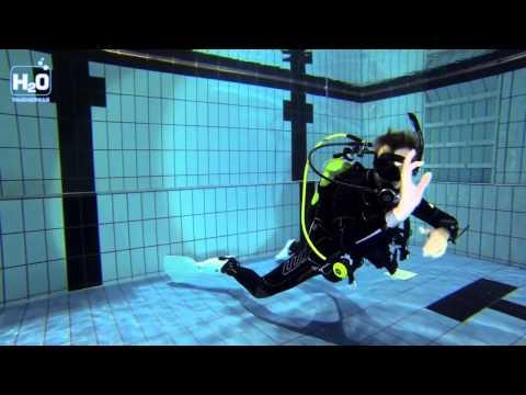 PADI Skills Video für Divemaster und Instruktoren