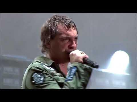 """Король и Шут - Северный флот  """"'НАШЕСТВИЕ 2011"""""""