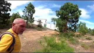 Тенерифе 360 VR видео: Недвижимость-Новый участок для строительства Глемпинга на Тенерифе.
