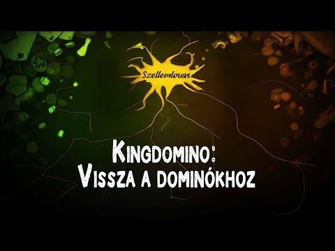 Kingdomino | Vissza a dominókhoz - Szellemlovas