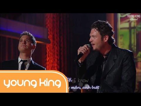 Home - Michael Bublé & Blake Shelton