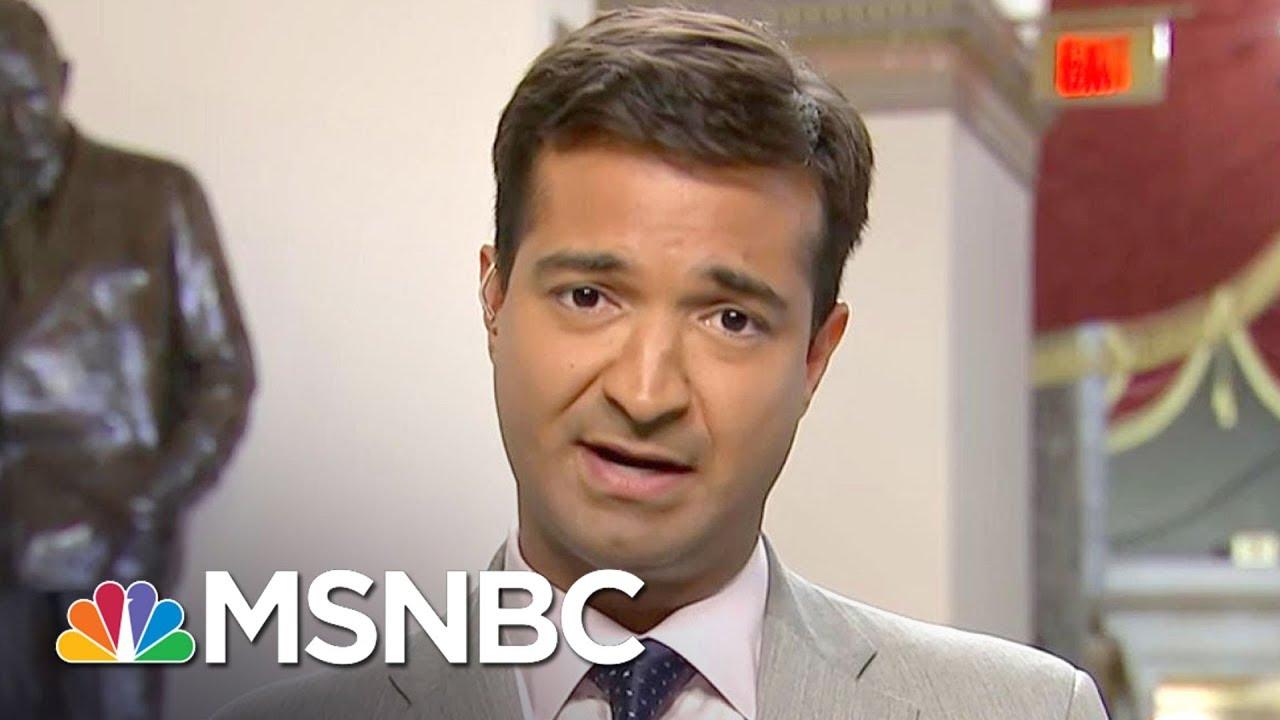 Carlos Curbelo: Ban On Bump Stocks 'Should Be Codified'   MTP Daily   MSNBC thumbnail