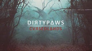 DIЯTY PΔWS   CVЯSED LΔИDS [Guest Mix] [Witch House]